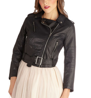 ModCloth Guitar Repertoire Jacket