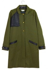 Roseanna  Ruby Coat