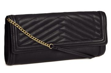 H&M  H&M Clutch Bag