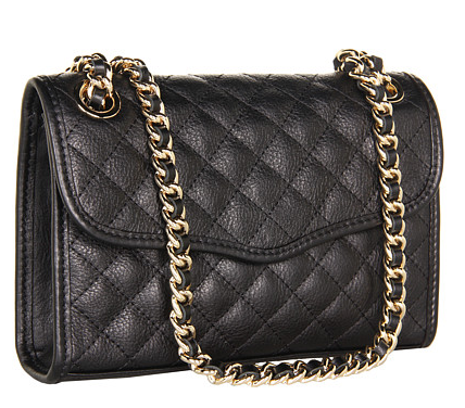 Rebecca Minkoff Diamond Quilt Mini Affair