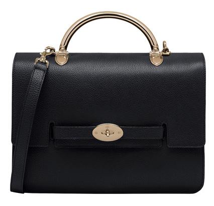 Mulberry  Large Bayswater Shoulder Bag