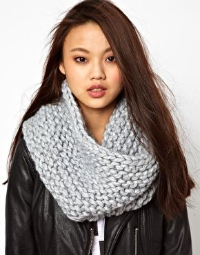 Cheap Monday  Mega Snood