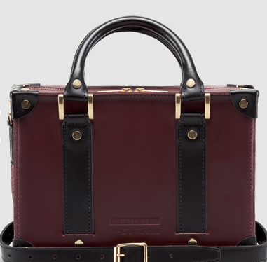 Dr. Martens  Small Suitcase Bag