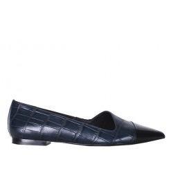 Tibi Tibi Margot Flat Loafers