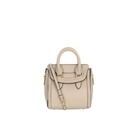 Alexander McQueen Alexander McQueen Mini Heroine Bag