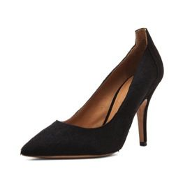 Isabel Marant  Pippa Simple Pony Pumps
