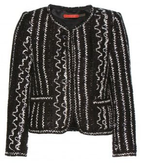 Alice + Olivia  Kidman Embellished Jacket