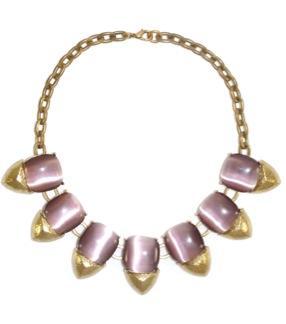 Gerard Yosca Gerard Yosca Puffed Necklace