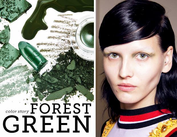 A Dozen Ways To Bring Green Into Your Life