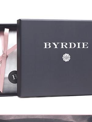 An October GLOSSYBOX Full of Byrdie Goodies--Dedicated