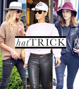 Are You Pulling Off That Hat? Secrets To Wearing It The Right Way