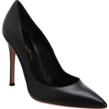 Gianvito Rossi  Gianvito Rossi Pointed Toe Pumps