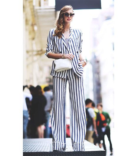 Chiara Ferragni of The Blonde Salad