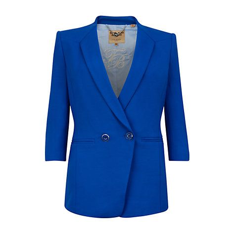 Ted Baker  Double Breasted Blazer