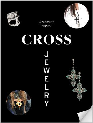 Cross Jewelry