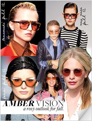 Amber Vision
