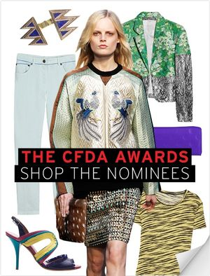 Shop the Nominees