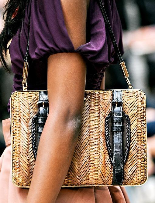 Picnic Basket Bags