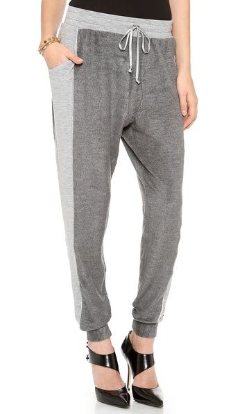 Elizabeth and James  Luca Sweatpants