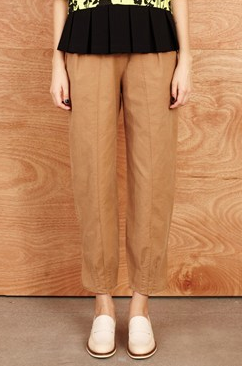 Karen Walker  Land Girl Pants