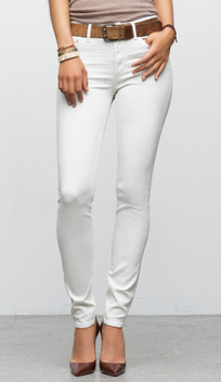 Citizens of Humanity  Rocket Highrise Skinny Jeans