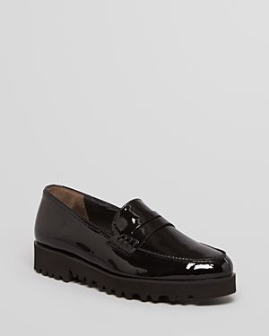 Paul Green  Dex Creeper Platform Loafers