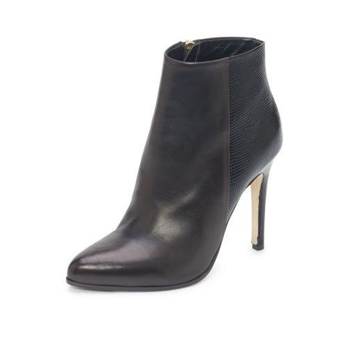 Club Monaco  Autumn Embossed Lizard Booties