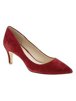 Banana Republic  Giah Pumps