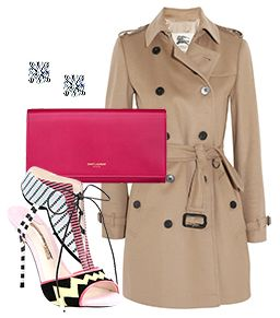 10 Pieces Every Woman Should Have Before 30