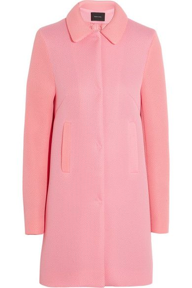 Simone Rocha  Wafer Mesh Coat