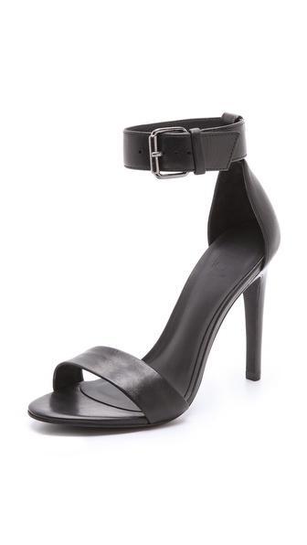 Tibi  Tibi Amber Ankle Strap Sandals