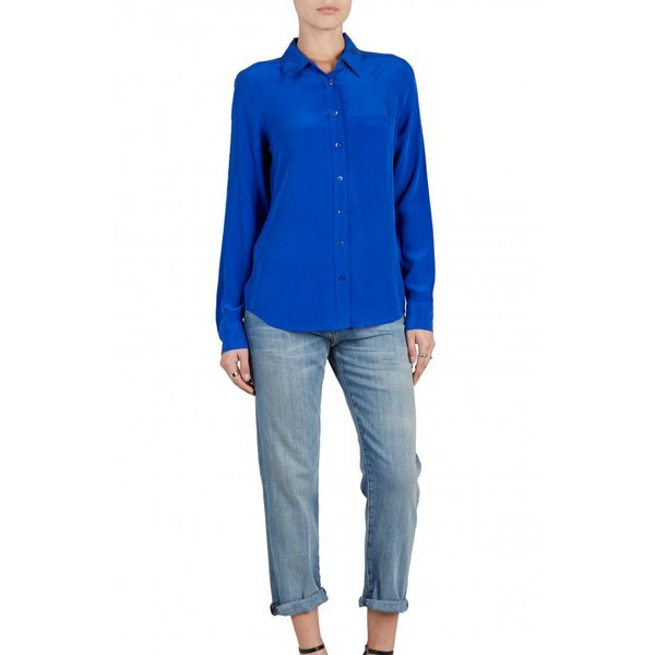 Equipment  Equipment Brett Blouse