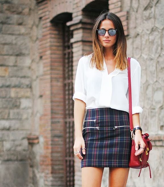 The 10 Best Blogger Looks From This Week