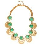 Lele Sadoughi  Lele Sadoughi Orbit Necklace
