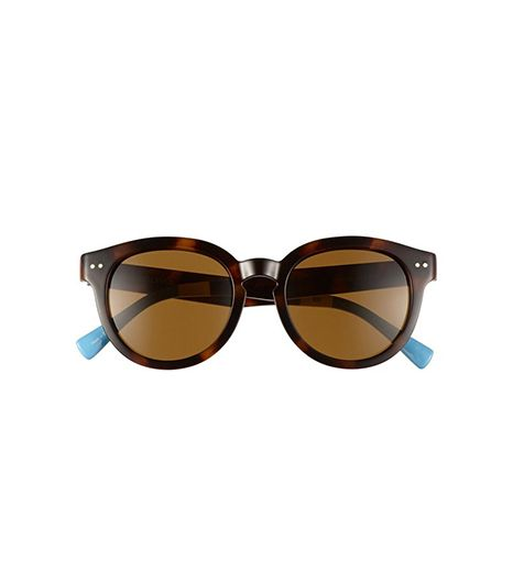 Toms Bellevue 51mm Sunglasses