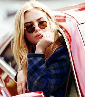 Style Driven: Meet Fashion's Next It Girls