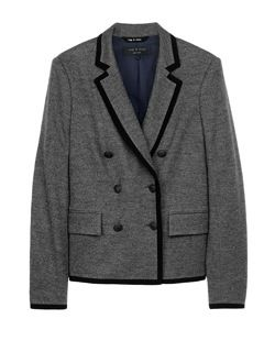 Rag & Bone Rag & Bone Harrow Blazer