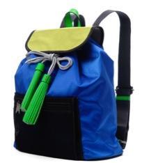 Meredith Wendell  Meredith Wendell Nylon Backpack