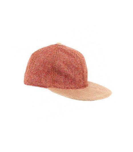 Eugenia Kim Corey Basaeball Hat