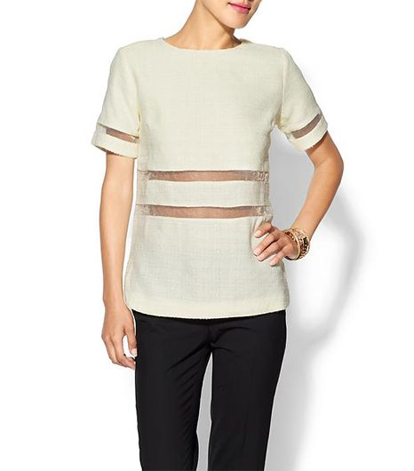 Wells Grace Stella Blouse