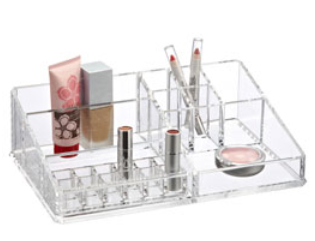 The Container Store  Acrylic Organizer