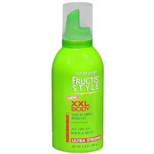 Garnier Fructis XXL Body Mousse