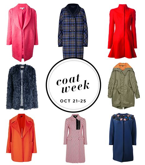 30 Of The Best Coats For Fall