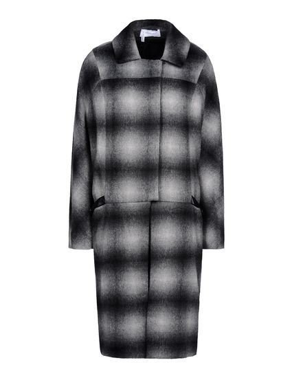 10 Crosby Derek Lam  Coat