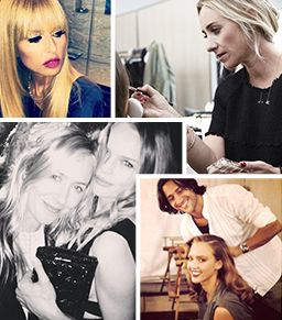 Hollywood's Most Influential Stylists, Hairstylists, & Makeup Artists--Who Made The List For 2013?