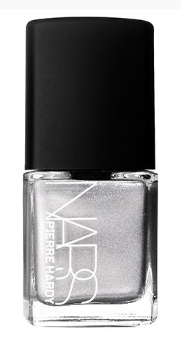 Pierre Hardy for Nars  Nail Polish