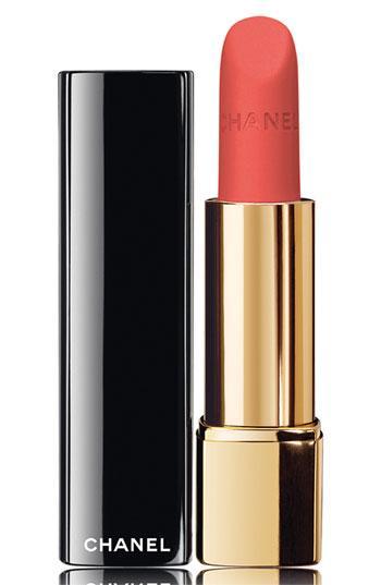 Chanel Rouge Allure Velvet Luminous