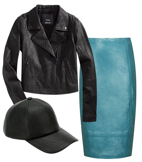 Leather for Less (Hurry, These Chic Pieces Won't Last Long!)