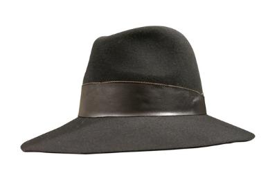 Janessa Leone  Angie Hat