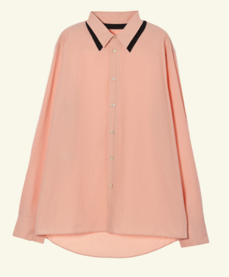 Marni  Cotton Button Up Shirt